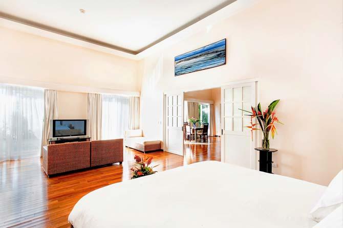 Gaia Boutique Hotel - Luxury Suite