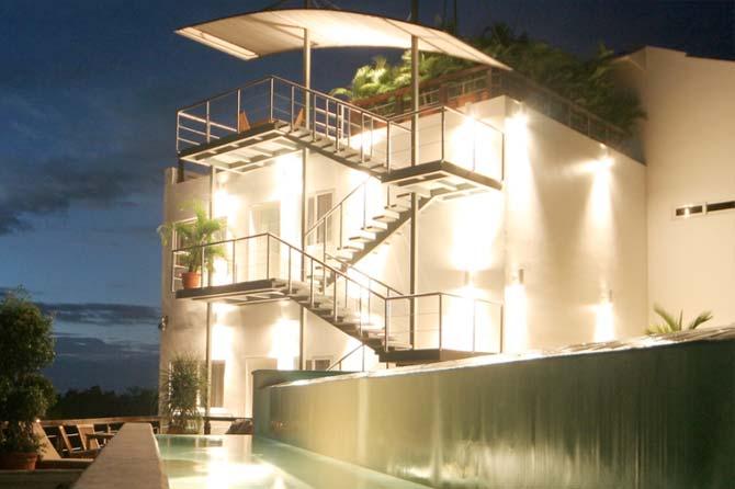 Manuel Antonio Luxury Accommodation - Gaia Boutique Hotel